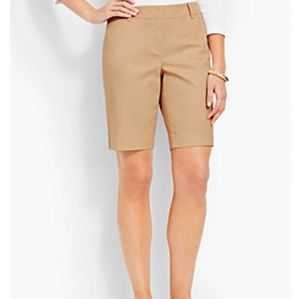 ♥️4/$25 The Limited Drew Fit Bermuda Shorts